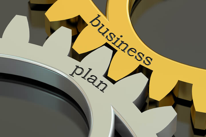 example business plan download