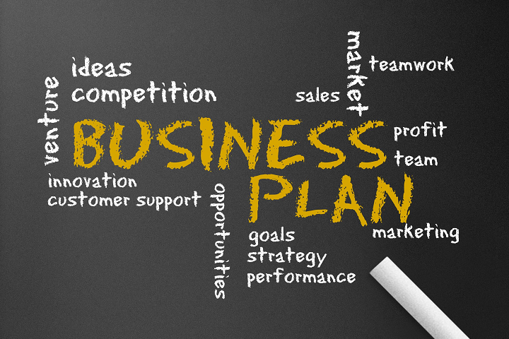 business plan writing guide download